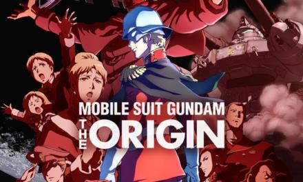 Mobile Suit Gundam: The Origin – Episodi