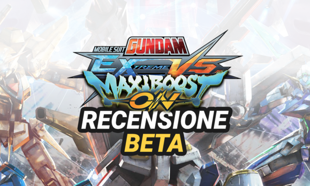 Beta Maxi Boost On: Com'è stata? Recensione e Intervista