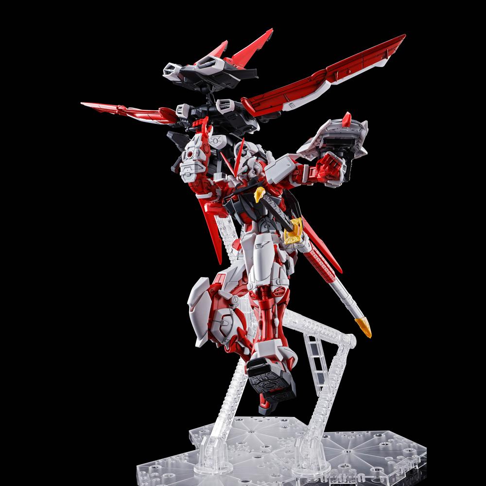 Preordine MG 1/100 Gundam Astray Red Frame