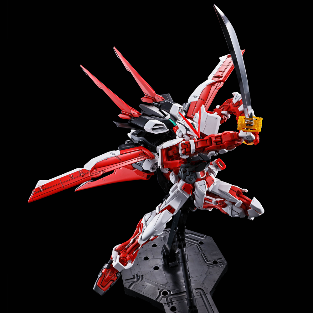 Gundam Astray Red Frame flight Unit Preordine