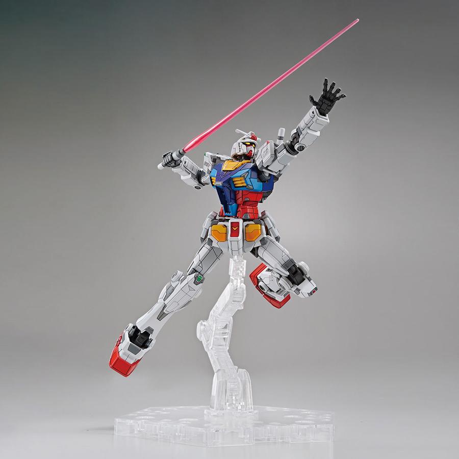 model kit 1/144 Gundam Dock Yokohama