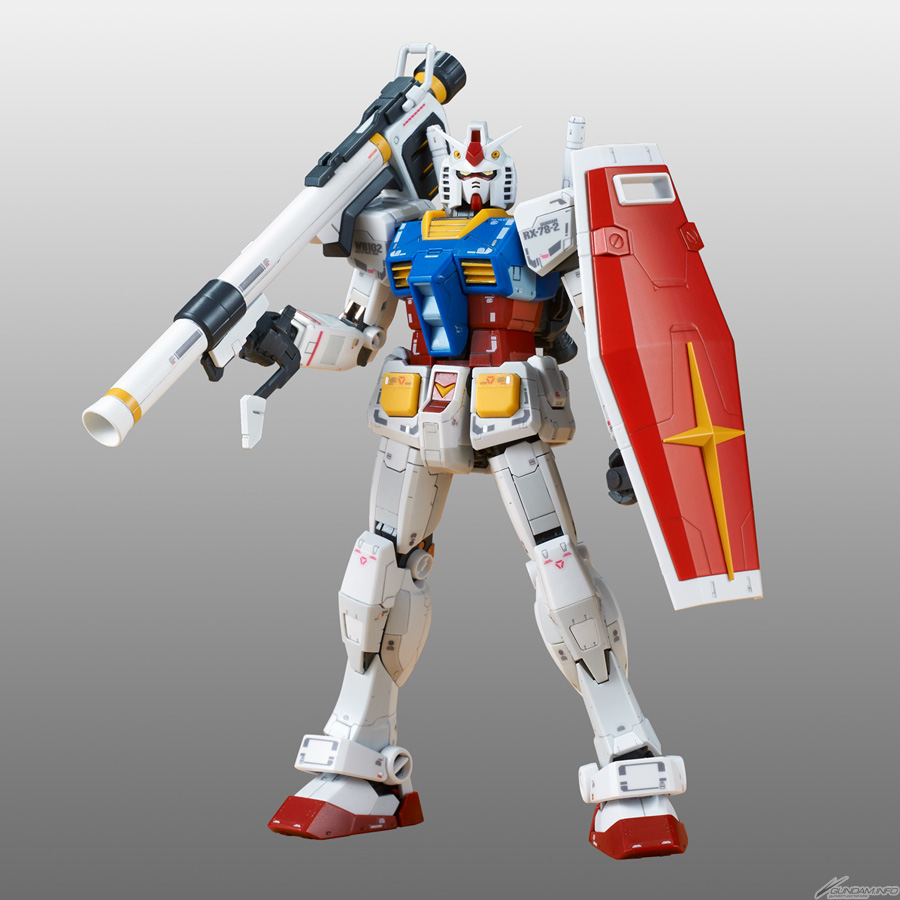 model kit gundam build real